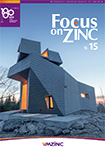 Magasinet FOCUS ON ZINC - n° 15