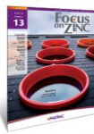 Magasinet FOCUS ON ZINC - n° 13